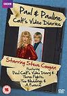 Paul And Pauline Calf's Video Diaries (DVD, 2012)