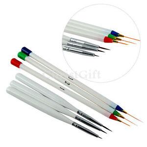 6PCS-ACRYLIC-FRENCH-NAIL-ART-PEN-BRUSH-PAINTING-DRAWING-LINER-TOOLS