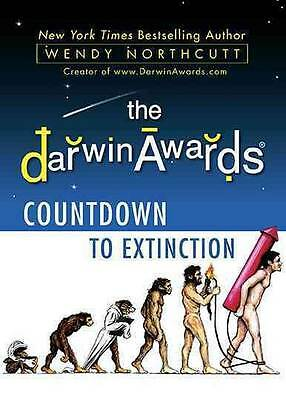 The Darwin Awards Countdown to Extinction-ExLibrary