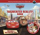 Disney Cars Augmented Reality Book by Ellie O'Ryan (Hardback, 2011)