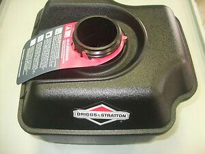 Briggs-Stratton-Engine-Motor-Snowblower-Tiller-Gas-Fuel-Tank-694260-799863