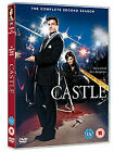 Castle - Series 2 - Complete (DVD, 2012)