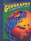 Geography: the World and Its People, Student Edition by Armstrong (Paperback, 1999)