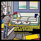 Roy Lichtenstein in His Studio by Laurie Lambrecht (Hardback, 2011)