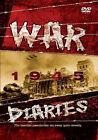 War Diaries - World War 2 - 1945 (DVD, 2007)
