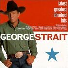 George Strait - Latest Greatest Straitest Hits (2000)