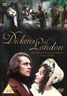 Dickens Of London (DVD, 2007, 4-Disc Set, Box Set)