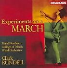 Experiments on a March (2006)