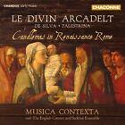Divin Arcadelt: Candlemas in Renaissance Rome (2011)