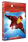 Iron Man Armoured Adventures - Series 2 - Vol.1 (DVD, 2013)