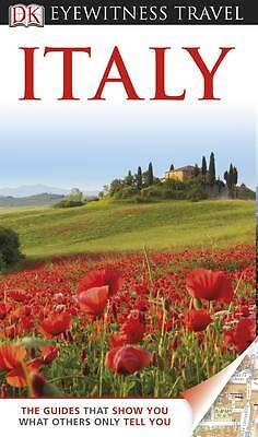 Italy. (DK Eyewitness Travel Guide)