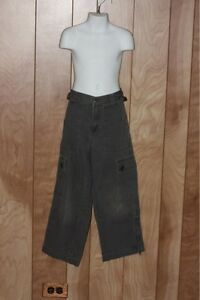 BOYS-THE-CHILDRENS-PLACE-CARGO-PANTS-SIZE-6X-7