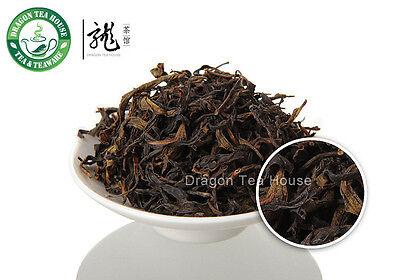 Bai Ji Guan * White Cockscomb Wuyi Yancha Oolong