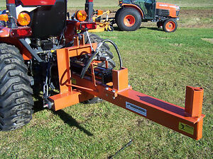 Log-Splitter-3-Point-Hitch-Attach-16-Tons-MADE-IN-USA
