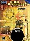 Rock Dumming Workbook: A Guide to Improving Your Rock Grooves, Fills and Phrases by Ed Roscetti (Paperback, 2006)