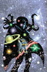 Marvel Universe: End by Jim Starlin (Paperback, 2013)