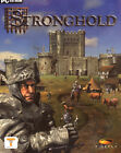 Stronghold (PC, 2001, Eurobox)
