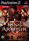 King Arthur (Sony PlayStation 2, 2005, DVD-Box)
