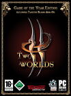 Two Worlds - Game Of The Year Edition (PC, 2008, DVD-Box)
