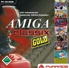 Amiga Classix Gold (PC, 2005, Jewelcase)