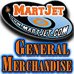MartJet General Merchandise