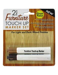 Wood Furniture Touch Up Marker Set Ebay