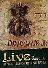 Dinosaur Jr. - Bug Live At 9:30 Club - In The Hands Of The Fans (DVD, 2012)