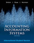 Accounting Information Systems by Carolyn Strand Norman, Mark G. Simkin (Paperback, 2012)
