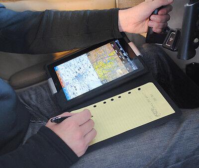 AppStrap iPad Kneeboard for iPad 3