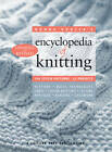Donna Kooler's Encyclopedia of Knitting: 150 Stitch Patterns, 22 Projects by Kooler Design Studio (Paperback, 2011)
