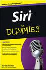 Siri For Dummies by Marc Saltzman (Paperback, 2012)