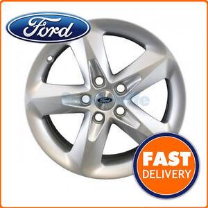 Genuine-Ford-C-Max-16-034-Inch-5-Spoke-Alloy-Wheel-Wheels-1527415