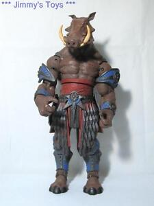 HC7-FOUR-HORSEMEN-SEVENTH-KINGDOM-THE-HELM-OF-XAAMN-ACTION-FIGURE-NO-WEAPON