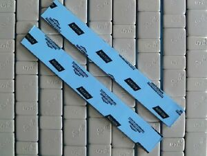 2x-Strips-60g-Fe-Adhesive-For-Wheel-Weight-Balance-with-Norton-stickiness