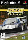 Noble Racing (Sony PlayStation 2, 2006, DVD-Box)