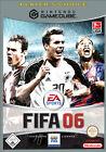 FIFA 06 (Nintendo GameCube, 2006, DVD-Box)