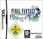 Final Fantasy: Crystal Chronicles - Echoes of Time (Nintendo DS, 2009)