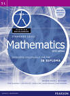 Pearson Baccalaureate Standard Level Mathematics Bundle for the IB Diploma: Developed Specifically for the IB Diploma: 2012 by Ibrahim Wazir, Tim Garry (Mixed media product, 2012)