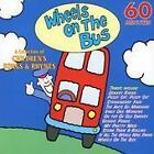 Various Artists - Wheels on the Bus [Cyp] (2000)