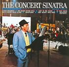 Frank Sinatra - Concert Sinatra (Live Recording, 2009)