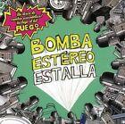 Estalla by Bomba Estéreo (CD, 2010, Discos Popart)