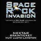 Space Rock Invasion (DVD, 2012, 2-Disc Set)