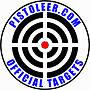 Pistoleer Official Shooting Targets