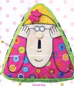 PATTERN-Ms-Pinny-Cush-fun-applique-pincushion-PATTERN-from-Amy-Bradley