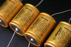 Jensen-0-22uf-630V-copper-oil-capacitor-for-845-300B-EL34-2A3-45-tube-amplifier