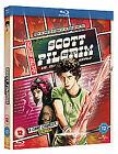 Scott Pilgrim Vs The World (Blu-ray, 2012)