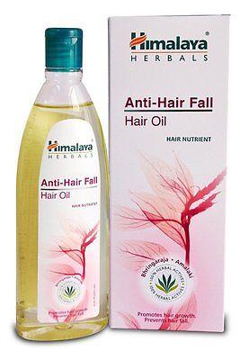 Himalaya Herbals Anti-Hair Fall Hair Oil 100ml