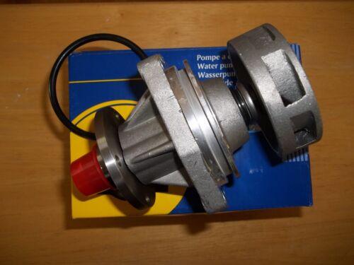 Bmw E36 E46 E39 Z3 X5 323i 325i 325ci 330i  Water Pump NEW  Metal Impeller 828