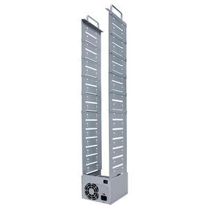 Naked-Case-17-Bay-15-Burner-SATA-CD-DVD-Duplicator-Enclosure-Case-Replicator