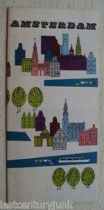 Travel-Brochure-For-Amsterdam